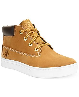 I think I might have slightly changed my  mind on this brand - Timberland 2.0 New Market Chukka Boots