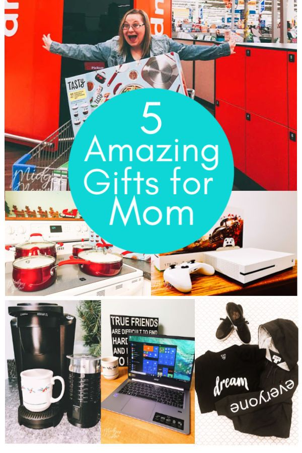 If You Are Looking For The Best Gifts For Mom Then Walmart Is The Place To Be With Free 2 Day Shippi Mom Birthday Gift Christmas Gifts For Mom Christmad Gifts