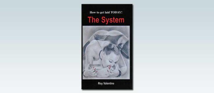 Ένα βιβλίο για το φλερτ.... #SpiceOfLifeGR #thesystem #books #royvalentine #blog #read
