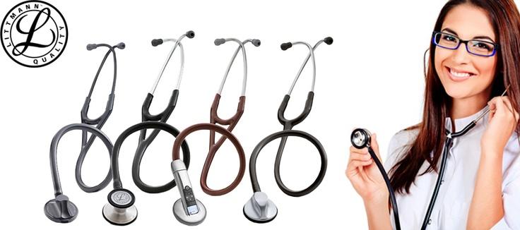 Littmann - Für jede Anwendung das passende Stethoskop!  #stethoskop #littmann #praxisbedarf #praxisdienst
