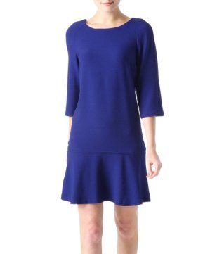 Krótka elegancka sukienka