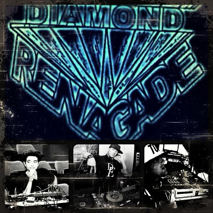Diamond Renagade