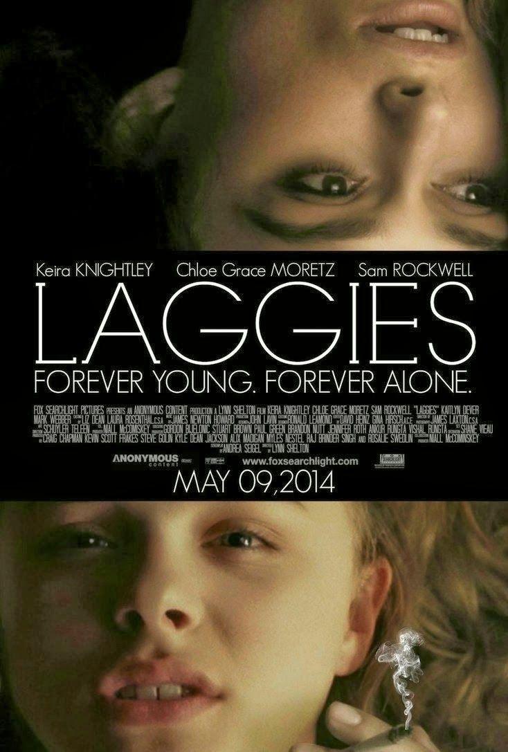 Keira Knightley E Chloe Grace Moretz No Trailer Do Filme Laggies Chloe Grace Moretz Peliculas Chloe Grace