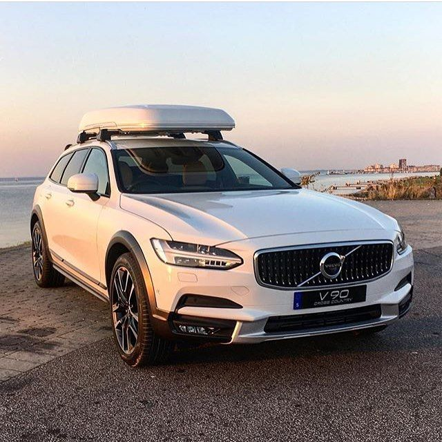 2019 Volvo V90 Cross Country: 2382 Best Volvo Images On Pinterest