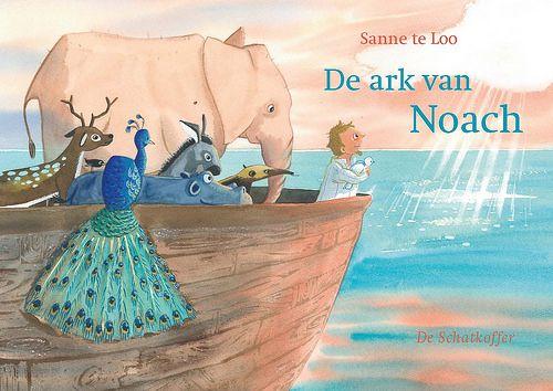 De ark van Noach 1