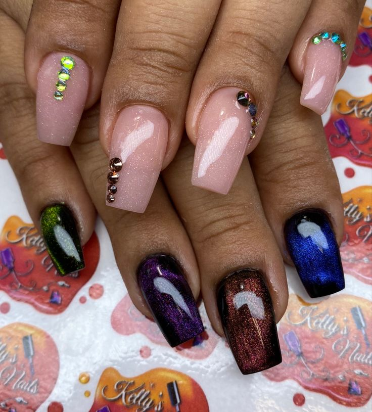 Pin by Kelly Lopez on Nails by Kelly   Nail designs, Nails
