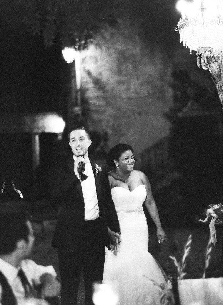 Photography: Vicki Grafton Photography - vickigraftonphotography.com Groom's Attire: J. Hilburn - https://www.jhilburn.com/ Wedding Dress: Essense Of Australia - www.essensedesigns.com   Read More on SMP: http://www.stylemepretty.com/2016/01/18/intimate-tuscan-wedding-florence-engagement/