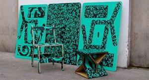 Muebles de diseño para armar en casa - Común - ESPACIO LIVING