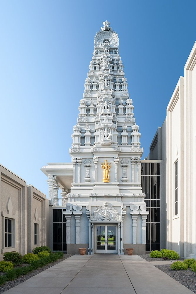 Hindu Temple of Minnesota | Minneapolis–Saint Paul ...