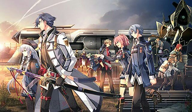 The Special Trails of Cold Steel III B2 Fabric Poster which is part of the Dengeki Pack Limited Edition! Preorder here while supplies last: http://dengekiya.com/shop/g/g4942330102220 #PS4 #TrailsColdSteel3 日本ファルコム www.facebook.com/TrailsOfColdSteel