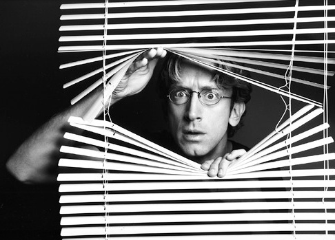 Andy Dick by William Claxton