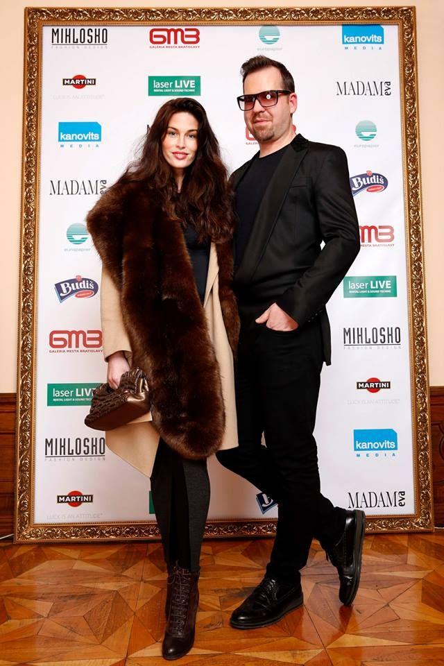 VIera Schottertová & Fero Mikloško