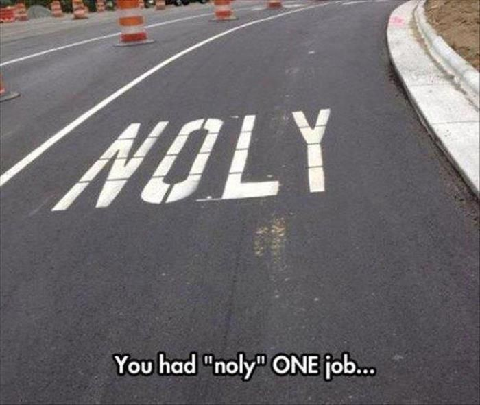 """The Best Of """"Funny Friday Fails"""" - 24 Pics"""