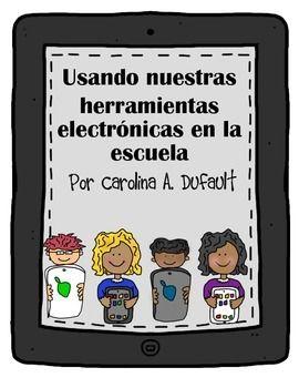 Usando Herramientas Electronicas