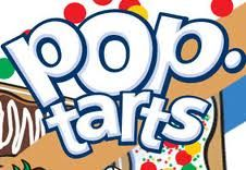Talent Inc Scripts: Kellogg's Pop Tarts Commercial   (Script   #39)