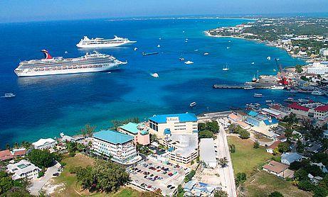 Les 10 meilleurs ports de croisière dans les Caraïbes en 2016 - Économie en Guadeloupe