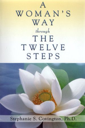 22 best aa and na recovery books and workbooks images on pinterest a womans way through the 12 steps fandeluxe Image collections