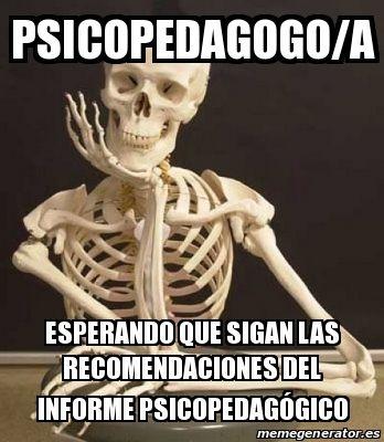 Meme Psicopedagógico https://www.facebook.com/Yoamopsp/photos/pb.24501246121.-2207520000.1452744999./10153852580371122/?type=3&theater