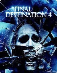 Tamil Dubbed Movies : Final Destination 4