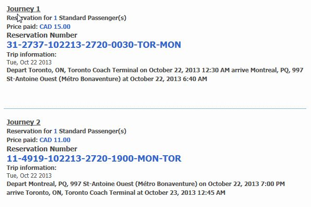 how to pay ticket online ontario