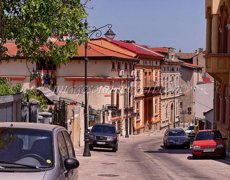 Hotel Voila in Constanța, Constanța