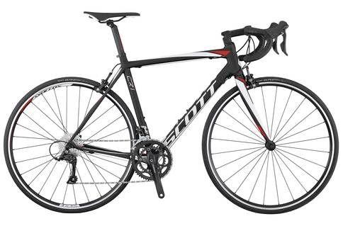 Scott Cr1 30 2017 Road Bike Black White EV286208 8590 1_Thumbnail