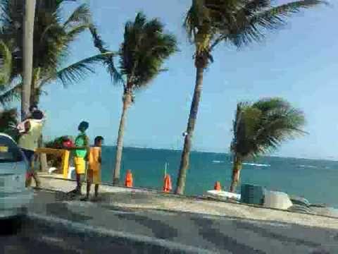 Praia de Itapoã - Bahia