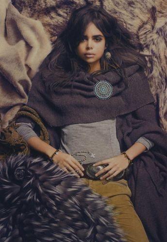 samantha harris, model