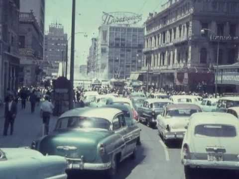 Athens in 1962