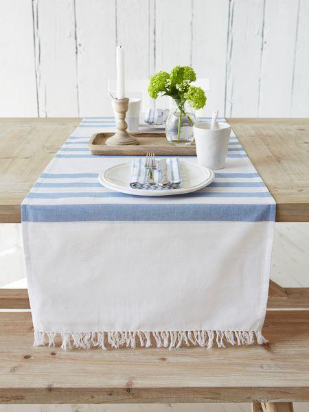 「テーブルクロス」で日常風景が変わる!北欧テイストの素敵なスタイリング集♪ | キナリノ