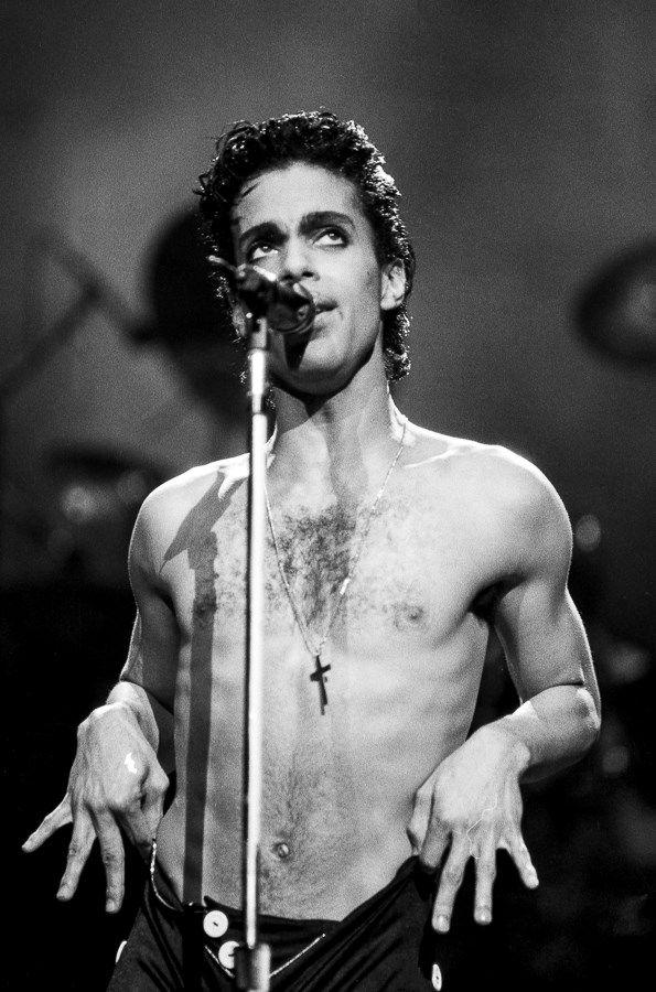 Prince • 1986 'Parade' (Under The Cherry Moon) Era - Parade Tour