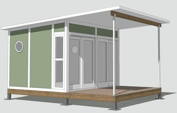 the-zip-tiny-prefab-house-by-cabin-fever  http://www.tinyhousetalk.com/cabin-fever-prefab-tiny-houses/