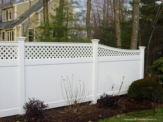 118 best images about fence ideas on pinterest vinyls for Living screen fence