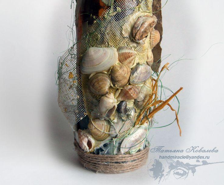 ЯрСК: Идеи в копилку: природные материалы