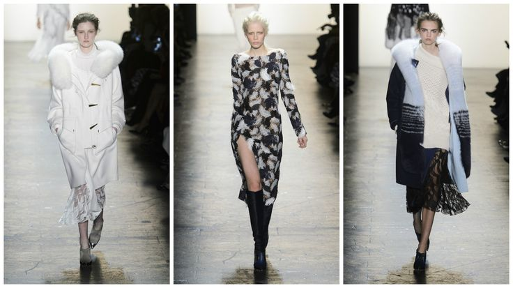 WGSN Head of Catwalks Lizzy Bowring shares her review of the collection and highlights the key items
