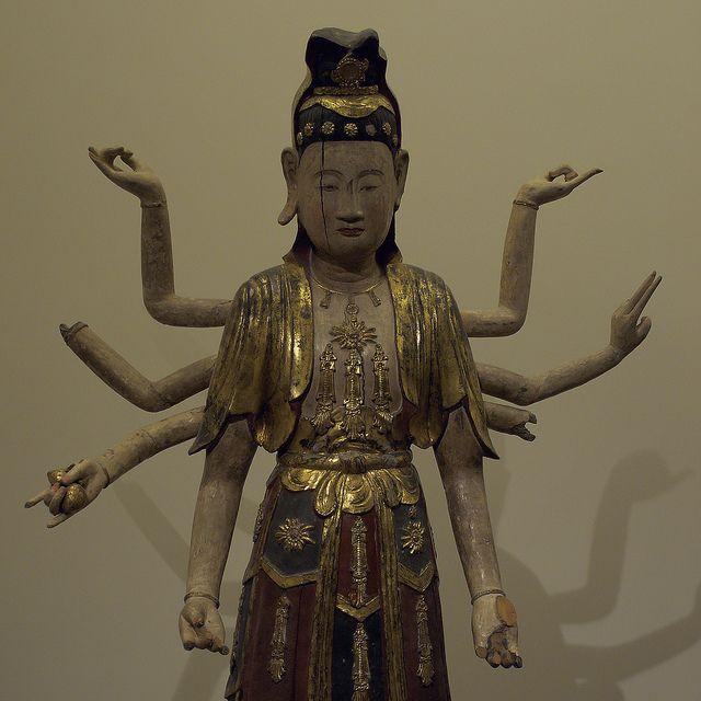 Toutes les tailles   Musée Guimet - Paris - 7   Flickr: partage de photos!