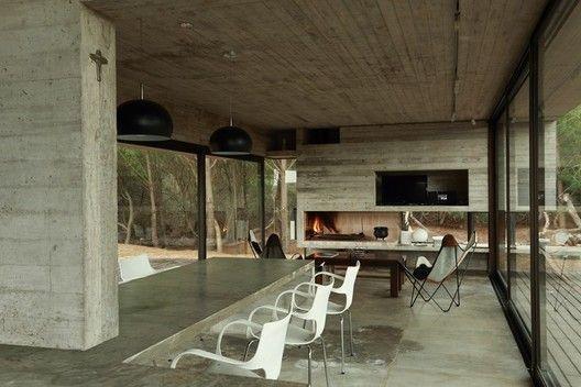 Carassale House,© Gustavo Sosa Pinilla