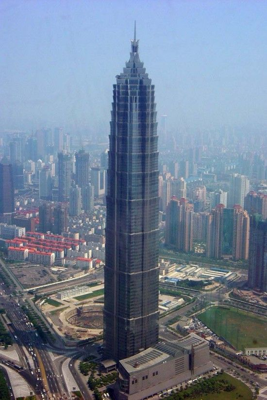 building of world | top 10 tallest buildings of our modern world | All Info and Solution