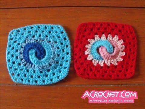 Mejores 508 im genes de cuadros para colchas en pinterest - Aplicaciones de crochet para colchas ...