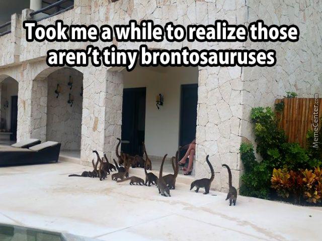 Jurassic world and Jurassic Park memes...hilarious