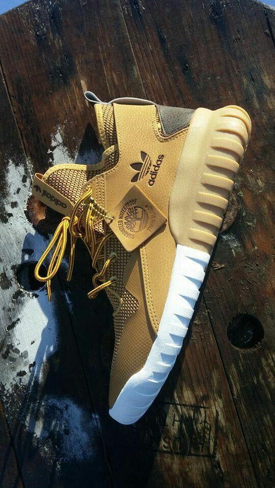 TIMBERLAND x Adidas x #sneakersadidas