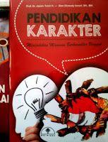 Toko Buku Sang Media : PENDIDIKAN KARAKTER