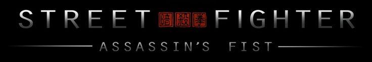 Street Fighter: Assassin's Fist - yogit.ro