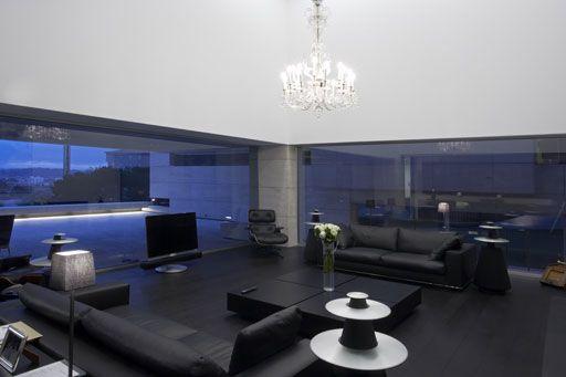 A-cero House in A Coruña