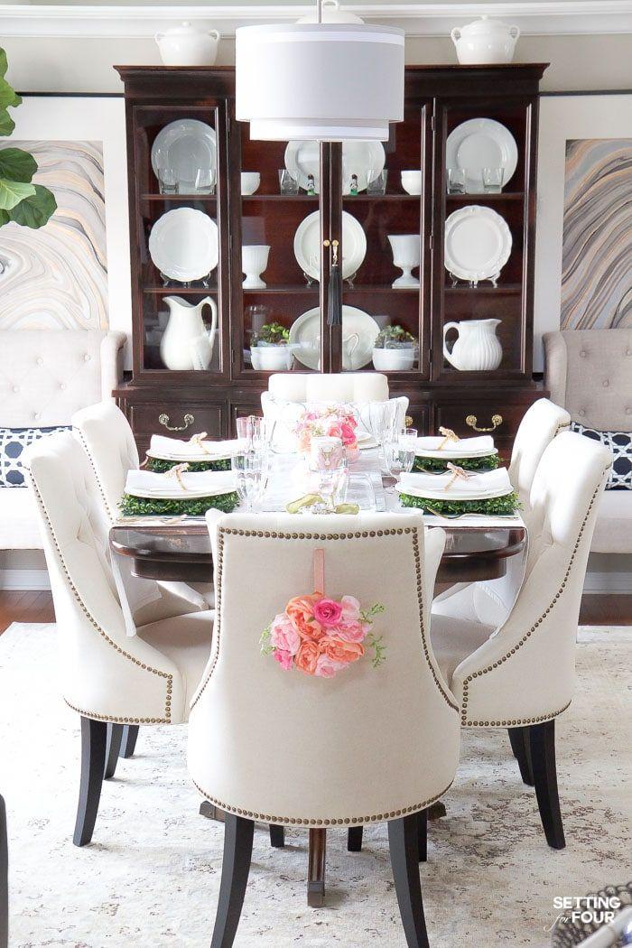 Easy Faux Floral Wreath Diy Tutorial Decor Room Decor Home Decor