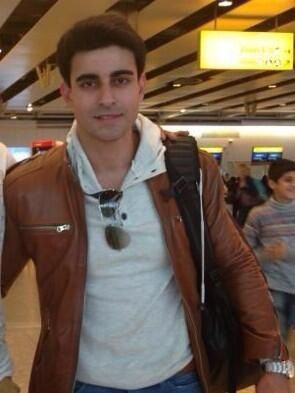 #GautamRode ❤❤❤ going back to India