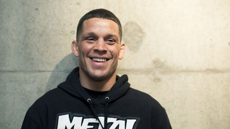 Either someone in Nevada has a sense of humor, or coincidence is king, because Nate Diaz received a medical suspension that is almost too good to be true after beating Conor McGregor at UFC 196.