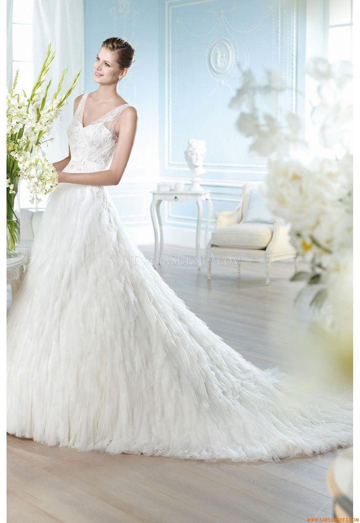 9 best Robes de mariée St.Patrick images on Pinterest   Wedding ...