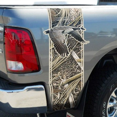 Best Hunting Decals For Trucks Images On Pinterest Vinyl - Hunting decals for trucks