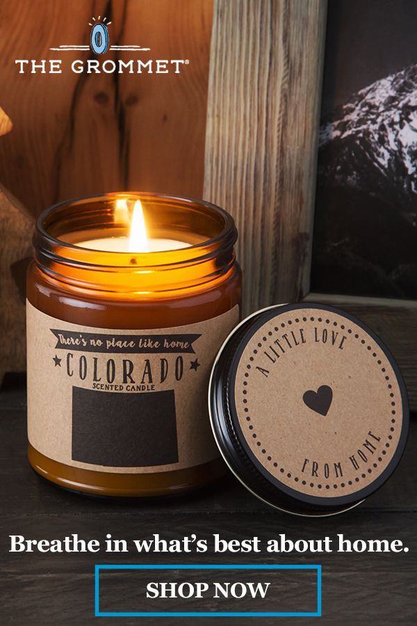 Breathe In Memories Of Home With A Candle That Evokes The Special Fragrances Your Native
